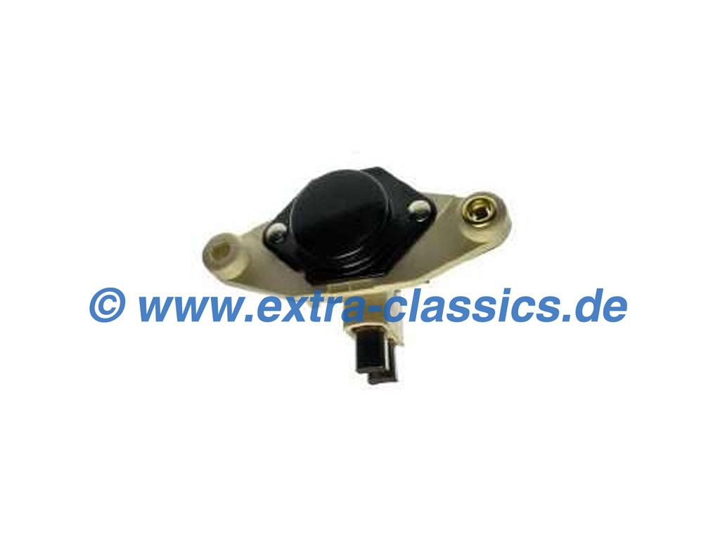 Regler für Bosch Lichtmaschine 0120468033 M70 S70 850i 850ci 850csi BMW E31 E32 750i