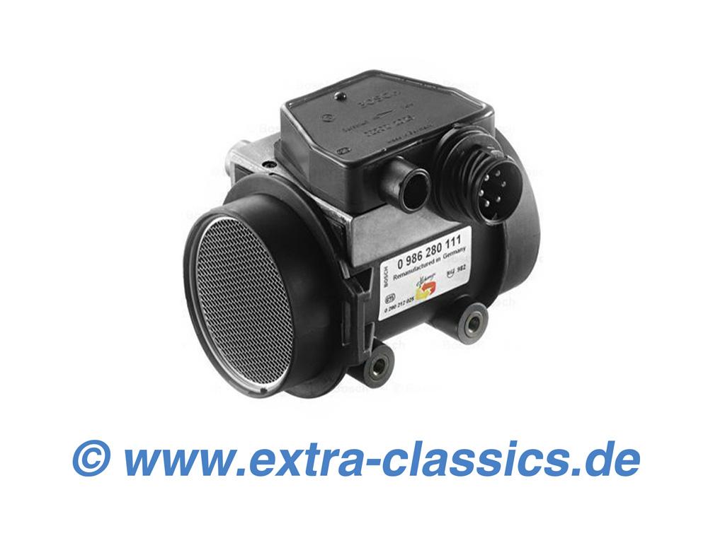 Bosch Luftmassenmesser 0280212010 M70 E32 750i E31 850i E36 320i E34 520i LMM werksüberholt