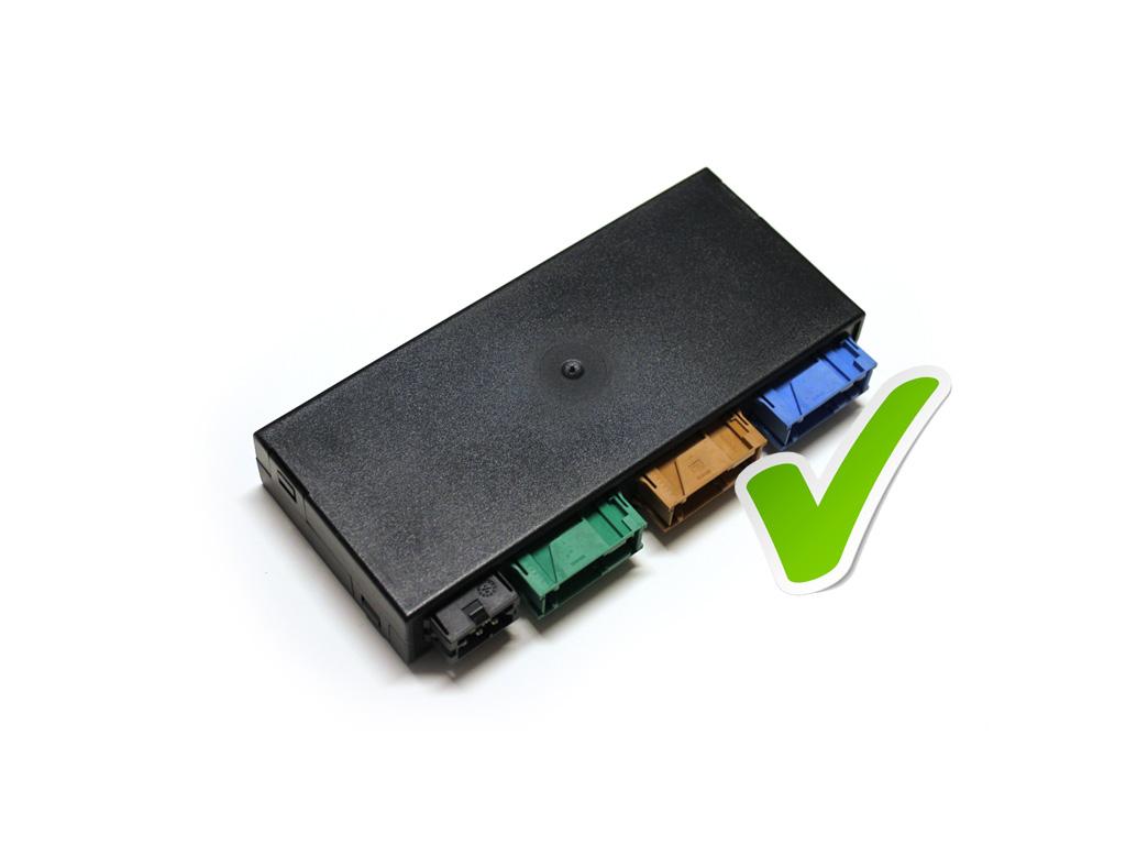 EKM  Neuprogrammierung - 8er BMW E31 Elektronisches Karosseriemodul Steuergerät Codieren
