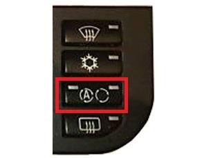 BMW e36 Klimabedienteil 3er Klima-Steuergerät IHKA mit AUC
