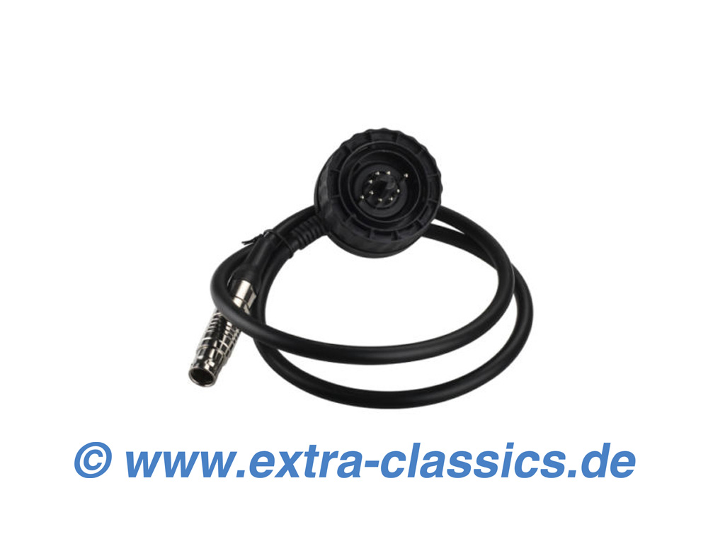 Diagnose Adapterkabel 20-Pin rund für BMW Siemens GT1 SSS Diagnosekopf