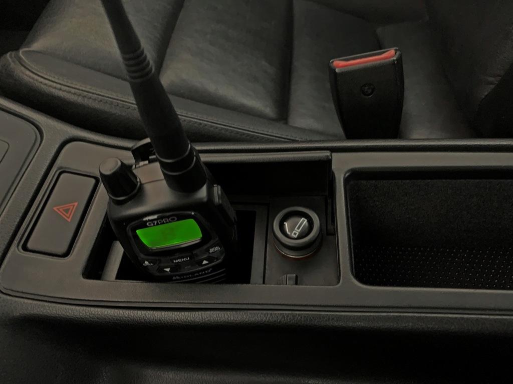 Aschenbecher Einsatz funktionaler Ersatz als Ablagefach für 51168117220 8er BMW E31