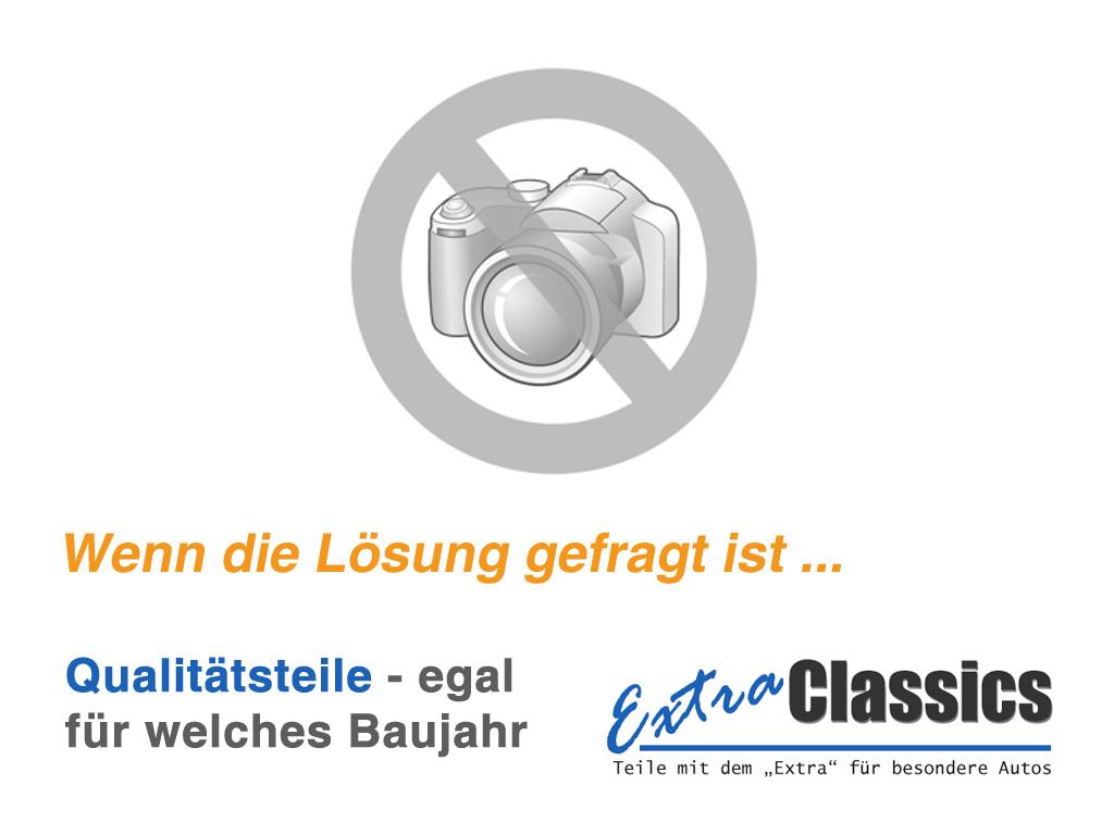 Schalter-Blende Mittelkonsole links 8er BMW E31 4-fach Schalterleiste 51168124685 850i 850ci csi 840i Alpina B12
