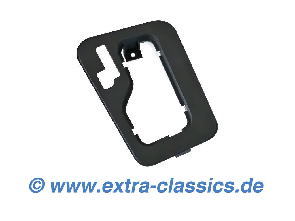 Blende Vorwahlhebel Steptronic 51168193017 8er BMW E31 840ci M62 850ci M73 51168221522 Schaltkulisse