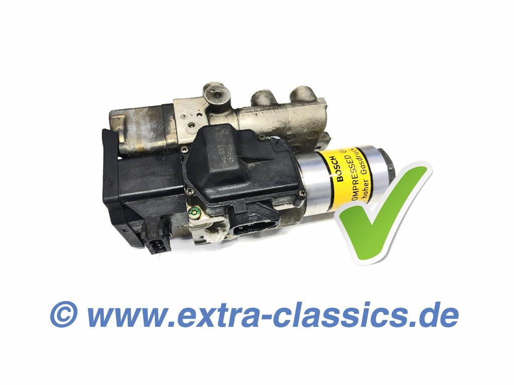 ASC+T Hydroaggregat Dichtungsatz Reparatur 8er BMW E31 850i CSI 7er E32 5er E34 34511163086
