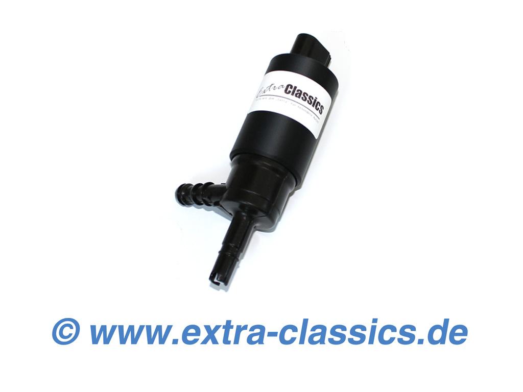Pumpe Scheinwerfer BMW SRA 8er E31 7er E32 3er E36 Scheinwerferreinigung 61678354625