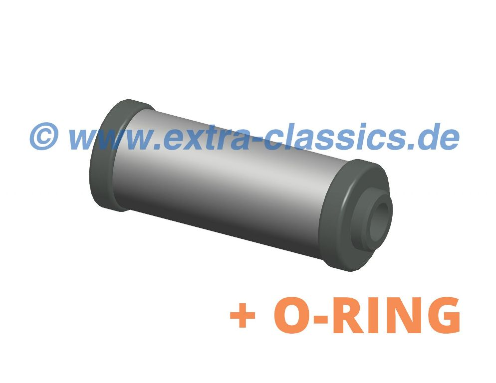 Filtereinsatz 33341090955 AHK Stelleinheit Filter mit O-Ring für 8er BMW E31 850i 850ci CSI