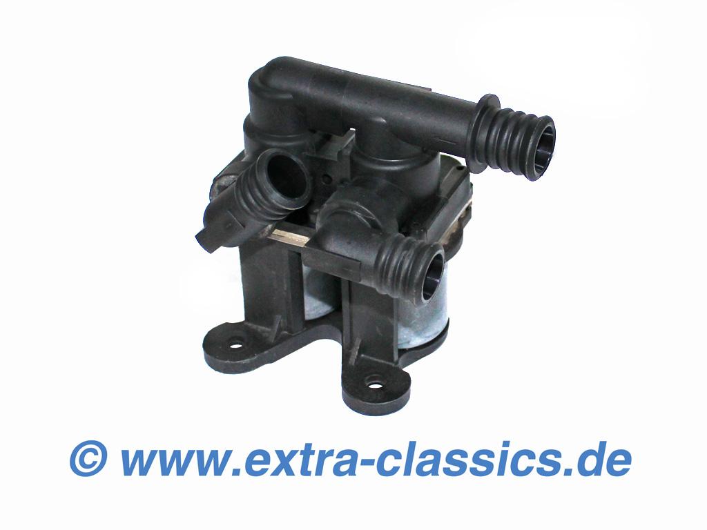 Heizungsventil 8er BMW E31 Wasserventil 64118391417 840i 850i csi 7er E32 5er E34 Bosch