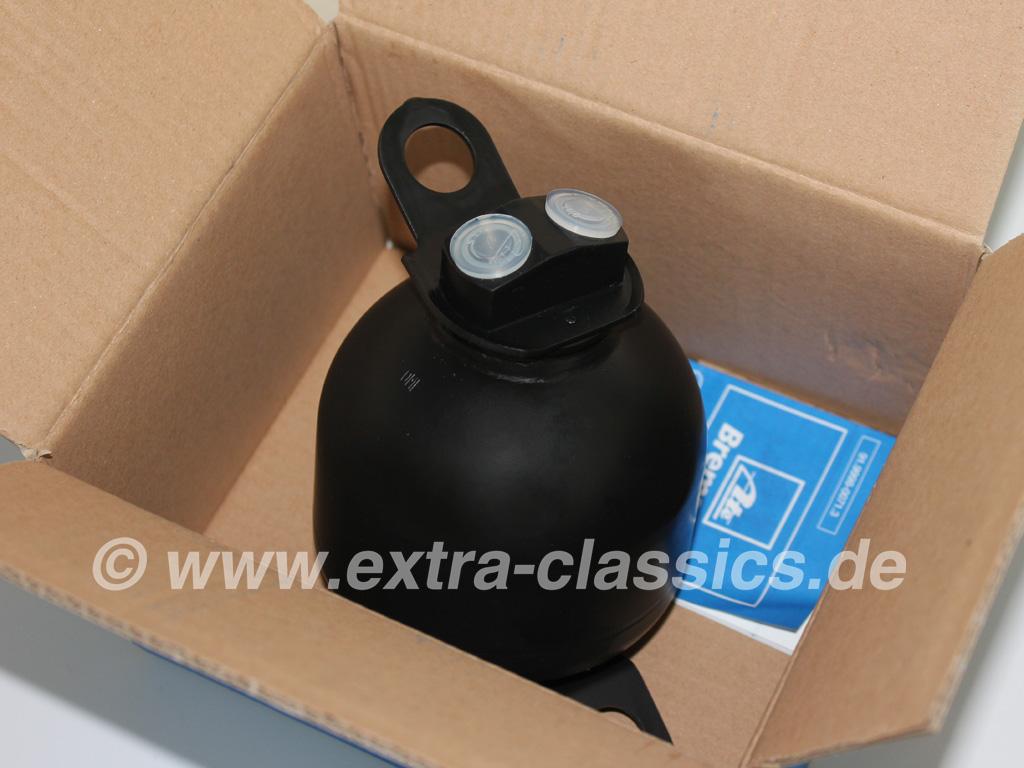 Druckspeicher ATE für 8er BMW E31 Kugelspeicher 34331162056 7er E32 5er E34